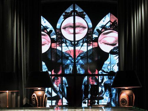 国际知名室内设计大师:飞利浦·斯塔克(法国)