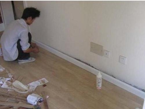 木地板安装 夏季装修注意事项