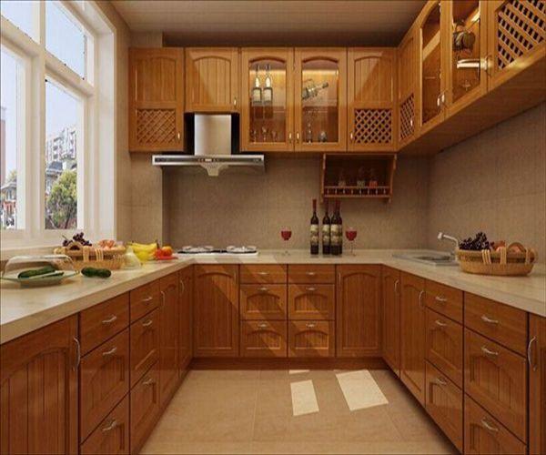 装修长条厨房时需要注意的4大要素