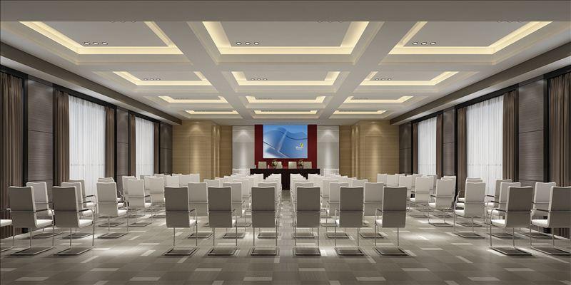 杭州东润商品混凝土公司办公楼装修工程